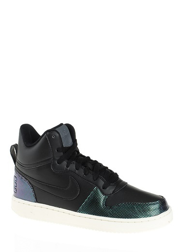 Wmns Nike Court Borough Mid Se-Nike
